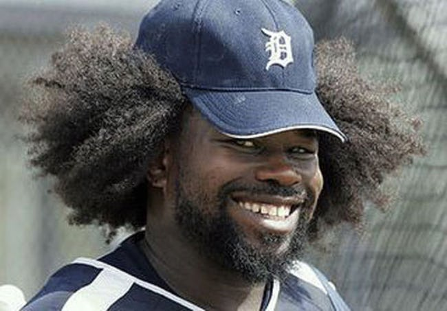The Worst Hairstyles in MLB History