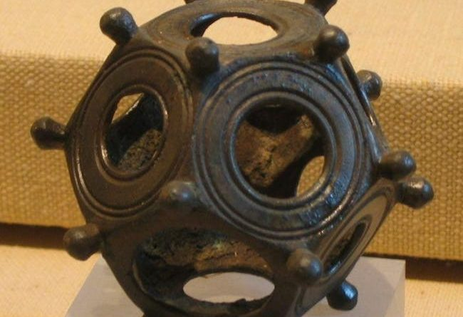 10 Mysterious Ancient Inventions Science Still Can't Explain