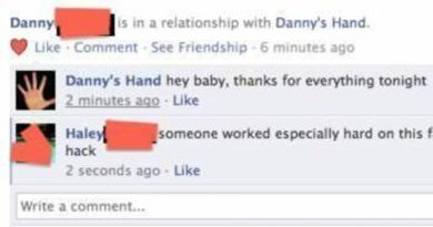 28 People Who Will Never Forget to Log Out of Facebook Again