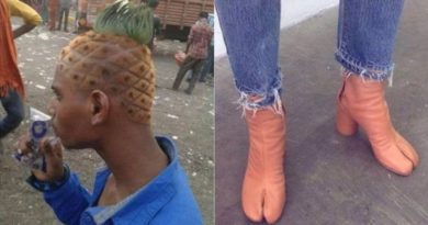 Pictures Of People Who Have Horrible Taste, But Perfect Execution