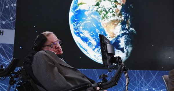 22 Things You Didn't Know About Stephen Hawking