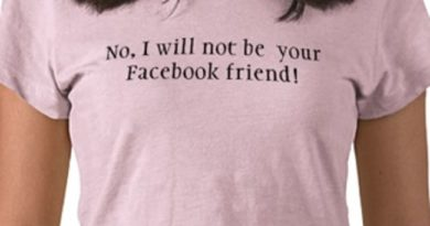 The Top 10 Facebook Mistakes to Avoid After 1st Dates
