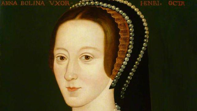 18 Facts About the Dramatic Life of Anne Boleyn
