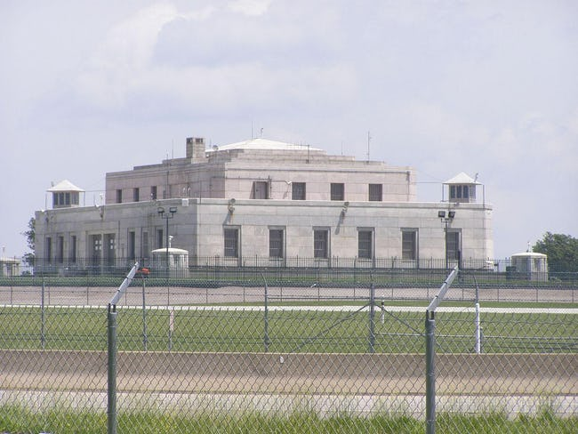 Fort Knox Is So Mysterious And Heavily Guarded, Only One US President Has Ever Been Inside