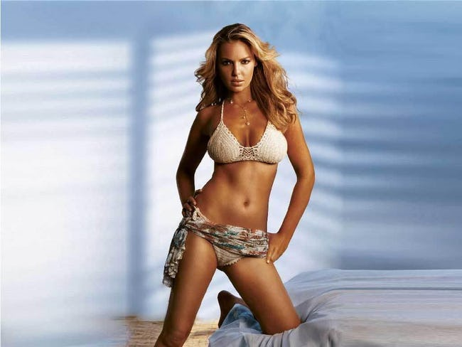 The Hottest Models Who Are Actresses