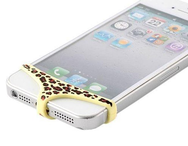 If You Own Any Of These Phone Accessories, Then You're The Worst