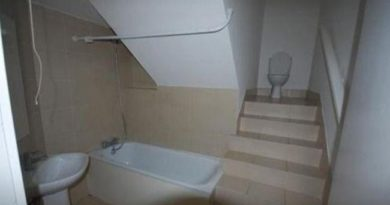 24 Awful Real Estate Pictures That'll Never Make the Sale