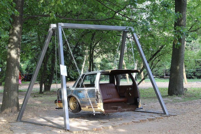 These Are The Most Genius Redneck Inventions
