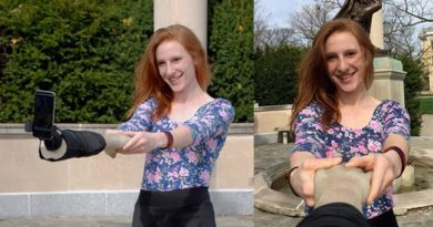 The Loneliest Pictures on the Internet