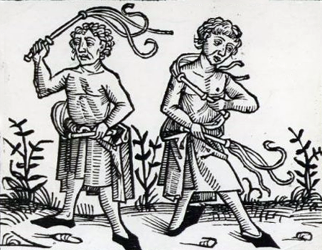 Orgies, Homosexuality, and Prostitutes: What Sex Was Like During the Black Death