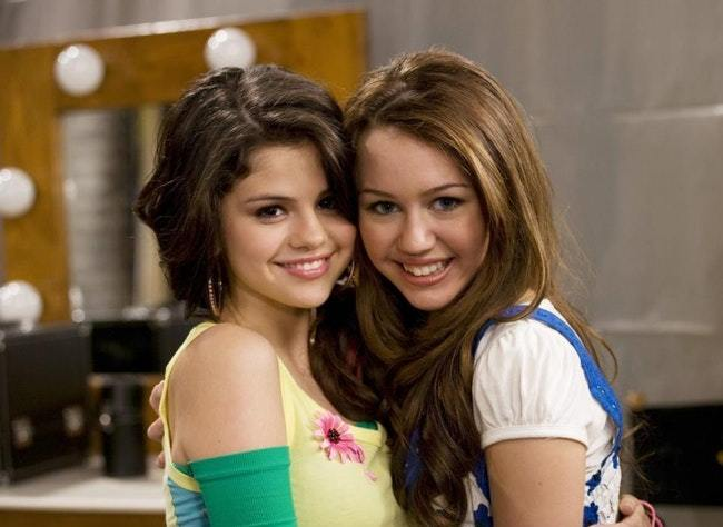 These Nickelodeon And Disney Star Feuds Tore All Your Favorite Childhood Actors Apart