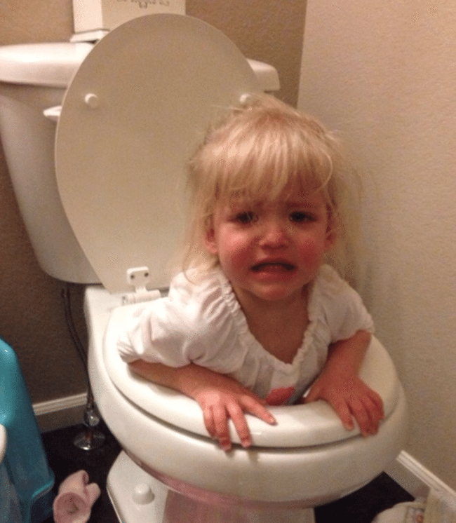 Parents Are Sharing Their Biggest Fails And It's Seriously Too Good