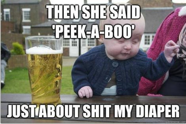 The Very Best of the Drunk Baby Meme