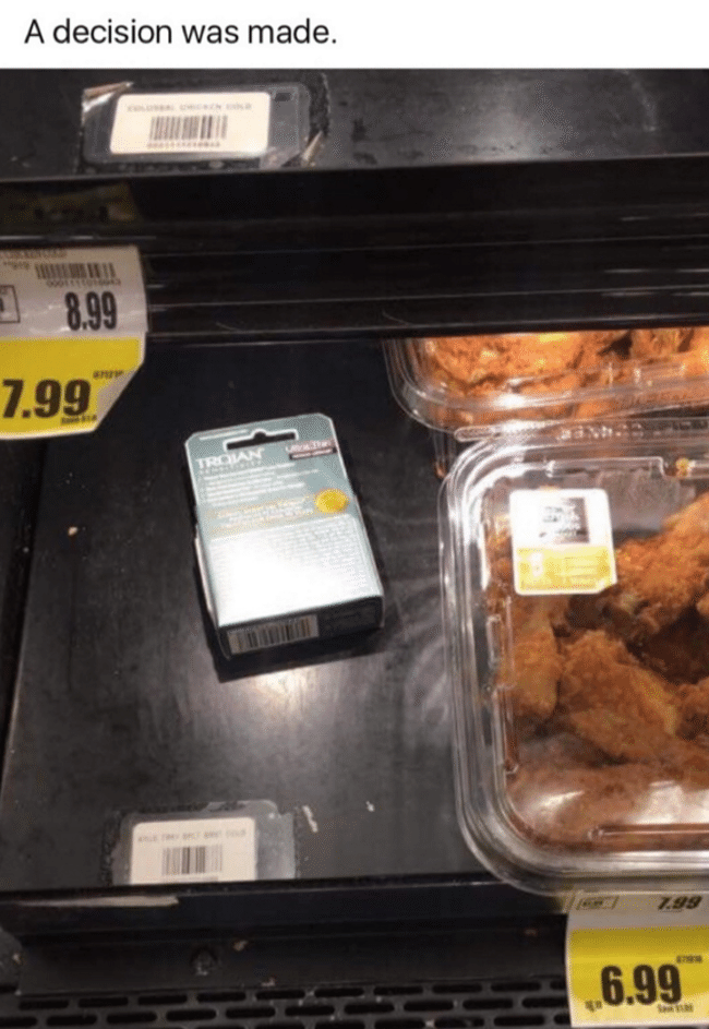 19 People Who Have Made Their Choice