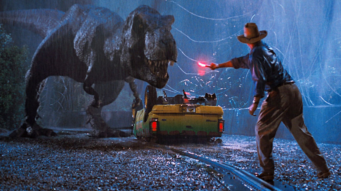 Things You Didn't Know About the Jurassic Park Franchise