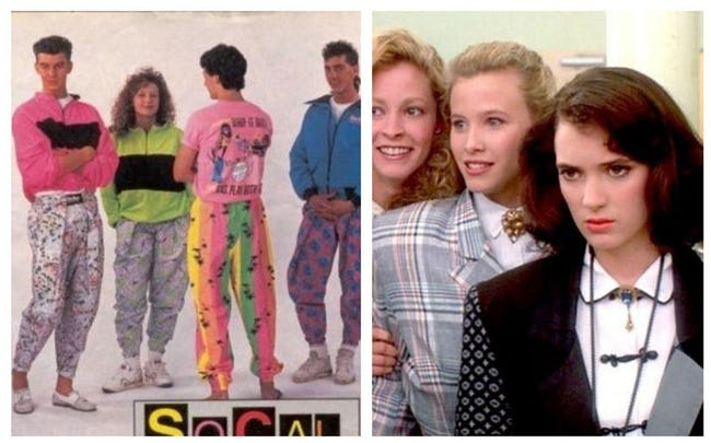 Here's What High Schoolers Wore Each Decade Throughout The 20th Century