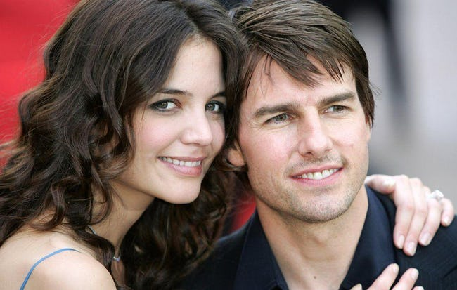 15 Celebrites Who Married People They Barely Knew