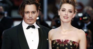 25 Celebrities Who Have Been Charged With Domestic Abuse