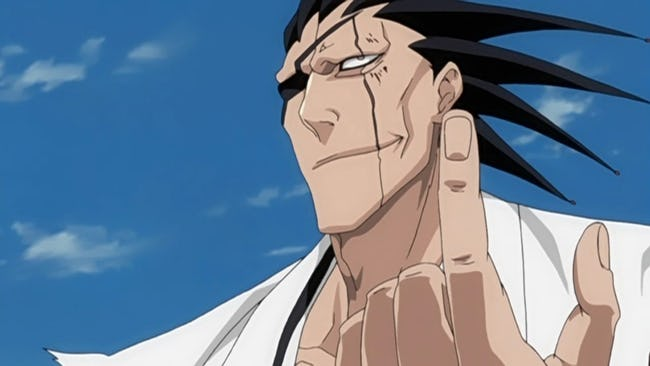 The 25 Greatest Anime Characters With Scars