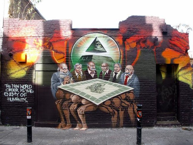 Things You Should Know About The Illuminati