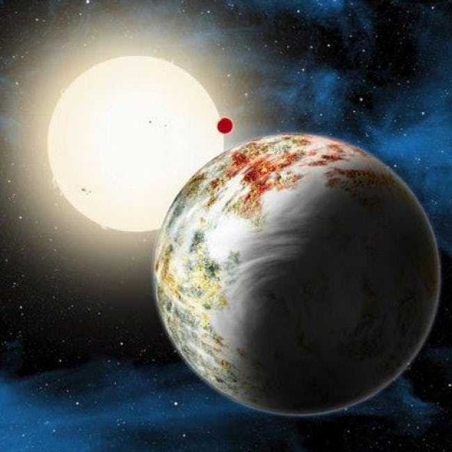 Real Planets That Prove Our Galaxy Is Just Ripping Off Star Wars