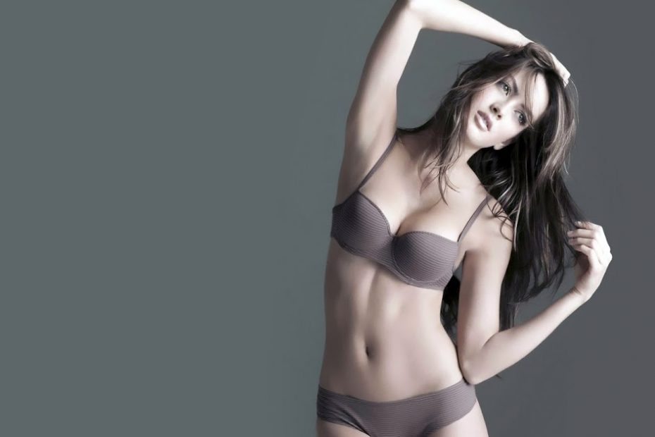 Hottest Colombian Models